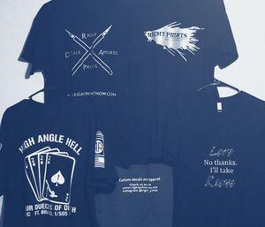 Custom shirts for Sale in Lawton, OK