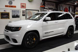 Jeep Grand Cherokee Parts for Sale in Detroit, MI