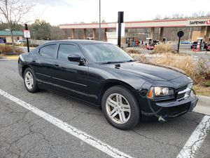 2006 Dodge Charger RT 340HP with 172,000 miles for Sale in Ashburn, VA