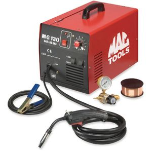 Mac welder MG130 for Sale in South Hill, WA