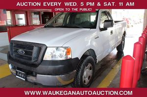 2005 Ford F-150 for Sale in Waukegan, IL