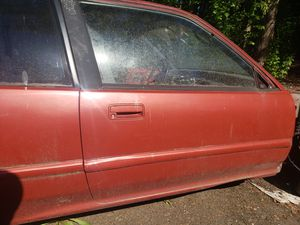 88-91 Civic Hatchback OEM Door Passenger Side for Sale in Newberg, OR