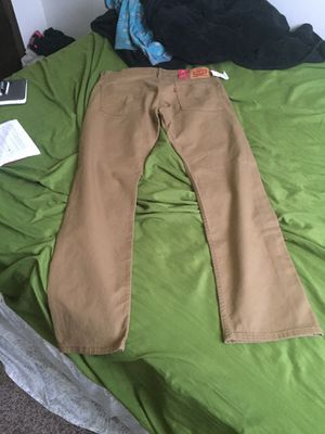 Levi's men jeans 36-34 for Sale in Columbus, OH