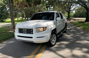 Honda ridgeline for Sale in Hialeah, FL
