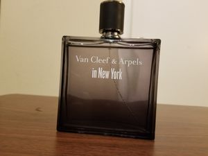 Mens Fragrance/Cologne Van Cleef and Arpels in New York 3.4 for Sale in San Diego, CA