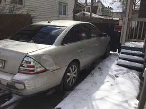 08 Ford Taurus for Sale in Cleveland, OH