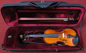 Franz Hoffmann Violin for Sale in Norfolk, VA