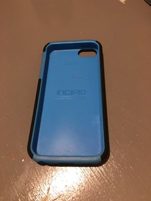 iPhone 5/5c incipio case for Sale in Kingsport, TN