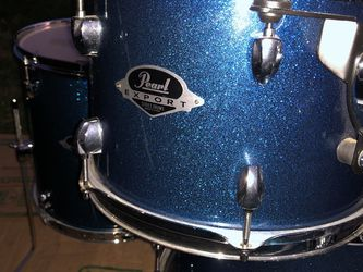 Pearl Export Drums (shells/kit) for Sale in Vancouver,  WA