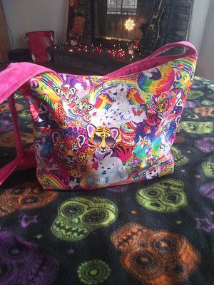 Custom made Lisa Frank hobo bag. for Sale in Kingston, GA