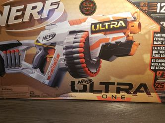 Nerf Ultra One Gun Brand New!! for Sale in Charles Town,  WV