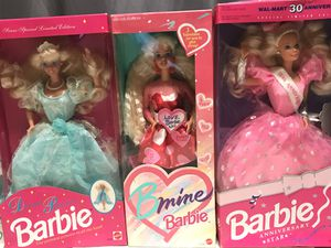 Barbie doll new in box for Sale in Arcadia, CA