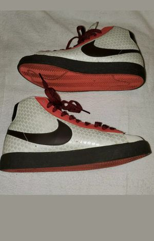 Nike blazer size 9.5 women amazing conditon from 2008 special edition for Sale in Columbus, OH