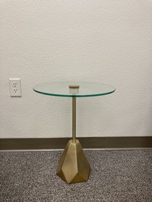 Art Deco Side Table for Sale in Fresno, CA