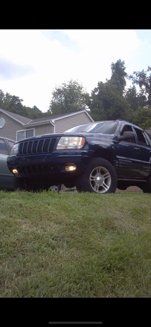 1999 Jeep Grand Cherokee for Sale in Lebanon, OH