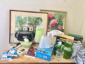 Free Stuff - Must Take All for Sale in Citrus Heights, CA