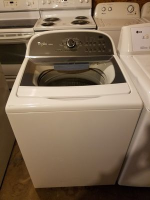 Whirlpool cabrio washer for Sale in Houston, TX