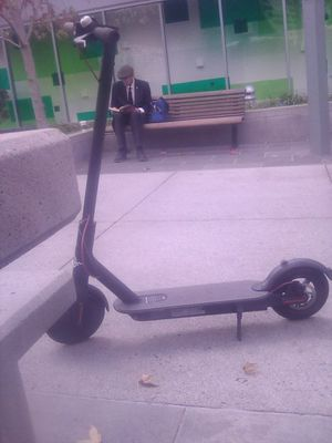 M365 scooter for Sale in San Francisco, CA