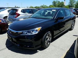2017 Honda Accord Sedan for Sale in Columbus, OH