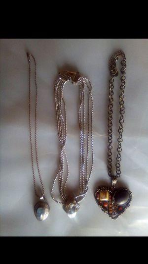 Vintage Necklaces Bundle for Sale in Vallejo, CA
