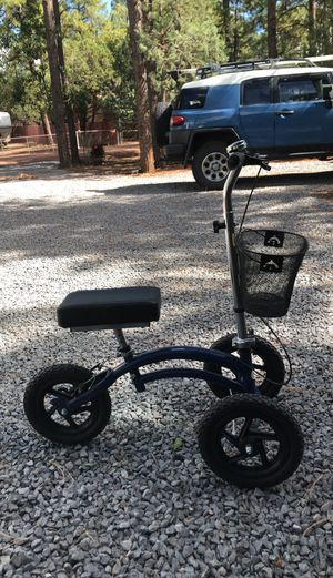 Knee Scooter for Sale in Lakeside, AZ