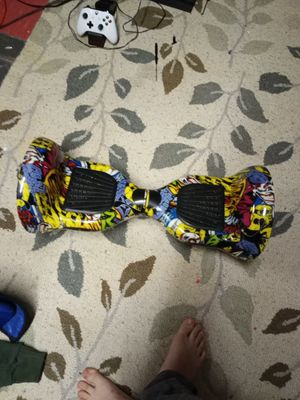 Hoverboard 3.0 for Sale in Redford Charter Township, MI