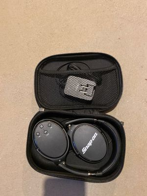 Snap On Branded Bluetooth Headphones for Sale in Longmont, CO
