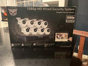 Night Owl Wired Security Cameras for Sale in San Bernardino, CA
