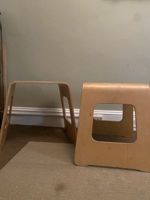 IKEA end tables for Sale in Baltimore, MD