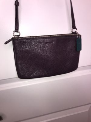 Coach crossbody for Sale in Bowie, MD