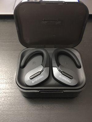 Brdoogu Bluetooth 5.0 Wireless Earbuds for Sale in Benicia, CA