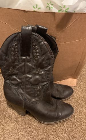 MIA girl boots for Sale in Eugene, OR