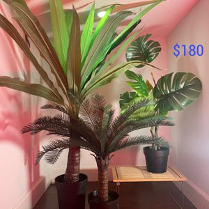 IKEA Fake Plants for Sale in CA, US
