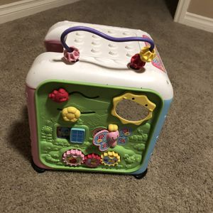 Baby cube toy for Sale in Chandler, AZ
