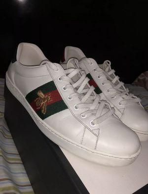 Gucci Ace Sneakers for Sale in Miami, FL