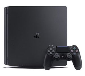 Ps4 1TB with FREE Headset for Sale in Hackensack, NJ