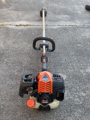 Echo srm 2620 weedeater for Sale in Houston, TX