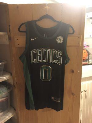 Celtics jersey for Sale in Glassboro, NJ