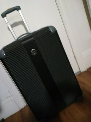 Black Suitcase for Sale in San Francisco, CA