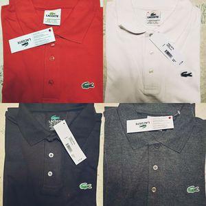 Cotton shirts :playeras algodón for Sale in Los Angeles, CA