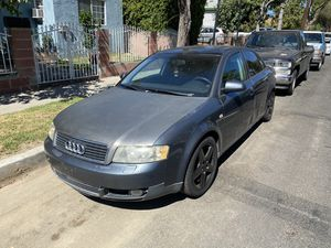Audi 2003 1.8t for Sale in South Gate, CA