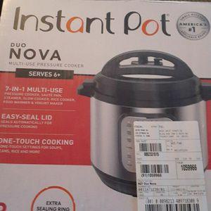 Instant Pot for Sale in Stockton, CA