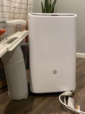 GE Portable Air Conditioner for Sale in Tacoma, WA