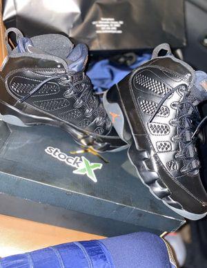 Jordan 9 for Sale in Washington, DC
