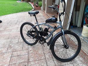 80cc bicycle for Sale in Davie, FL