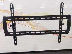 Tilt tv wall mount 22 to 60 inches .. brand new in box for Sale in Plano, TX