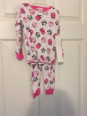 Swiggies NWT Girl's 2 Pc Pj's Size 2T for Sale in Bloomington, IN