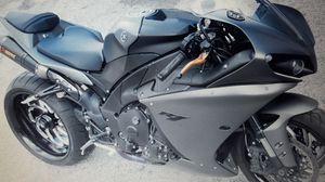 black2008 Yamaha r1 for Sale in Orinda, CA