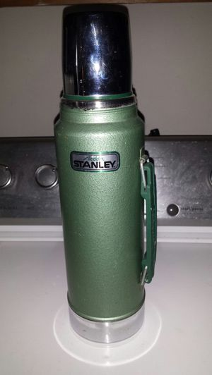 Stanley thermos for Sale in Indianapolis, IN