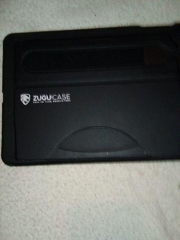 Zugu tablet case